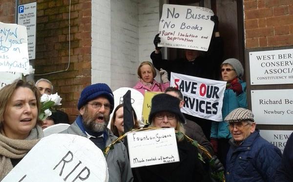 Save Our Services JB, OJ, EOK